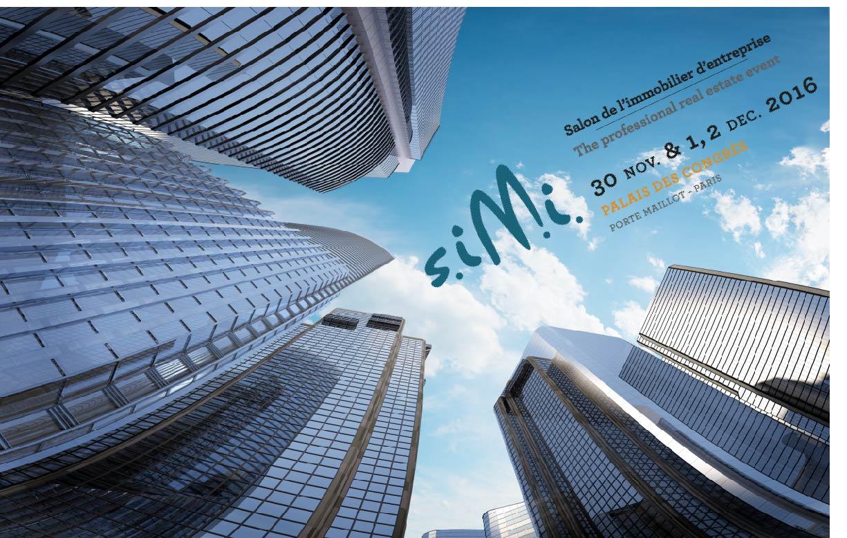 SIMI 2016 : les startups à l'honneur