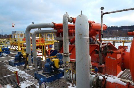 Fracturation hydraulique-gaz de schiste