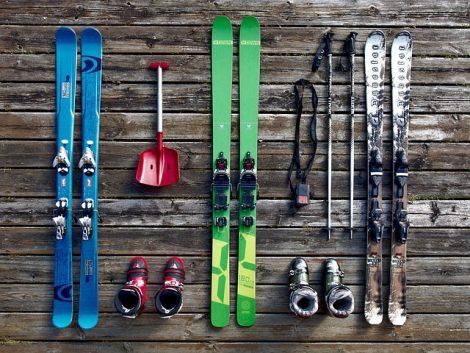 Altitech : les ski en kit !