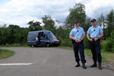 Quand la gendarmerie passe au numérique