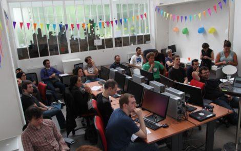 Simplon école numérique paris coder