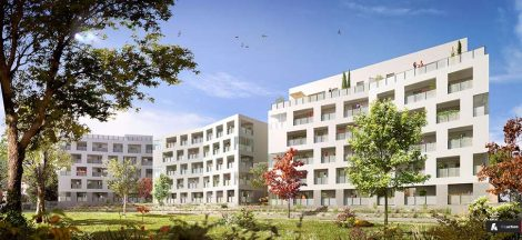 Résidence Latitude 8 Bouygues Immobilier