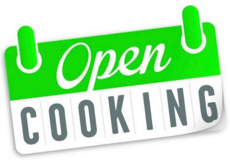 OpenCooking l'appli pour mieux manger