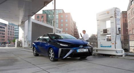 Hydrogène et mobilité : un duo d'avenir