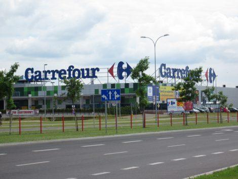 Carrefour expétimente l'open-innovation à la sauce startup