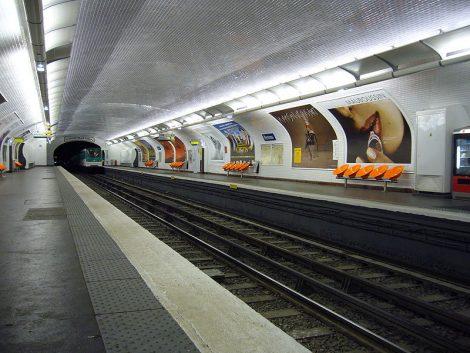 métro Paris RATP appel à projet