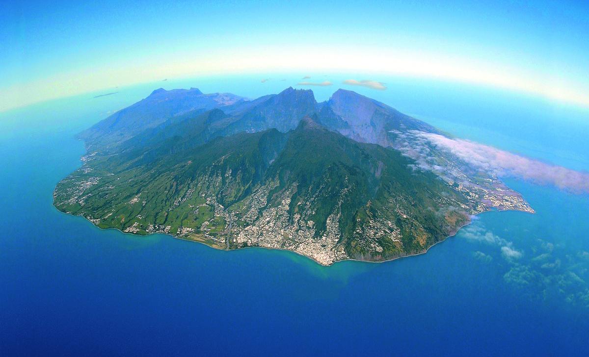 Innovation et développement durable au coeur de l'ambition de la Réunion