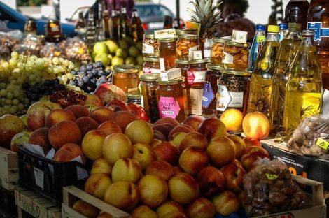 Aurore Market supermarché bio