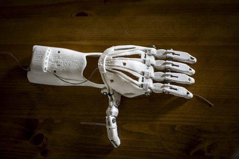 Bientôt des organes imprimés en 3D!