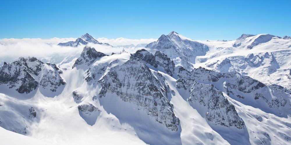 une expédition franco-népalaise va nettoyer les pentes de l'Everest de ses déchets