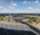L'incroyable île aux éoliennes
