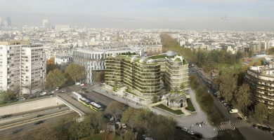 BNP Parisbas Real Estate