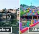 De bidonville à attraction touristique
