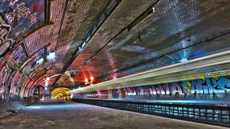Un nouvelle appel à projet de la Mairie de Paris pour réhabiliter ses sous-sols