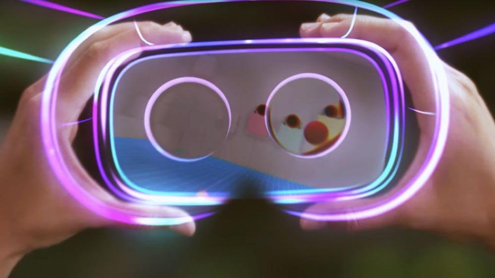 Worldsense : la nouvelle technologie VR de Google