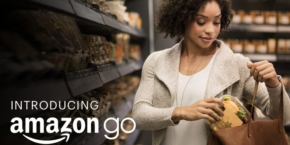 Amazon Go bientôt en Europe ?