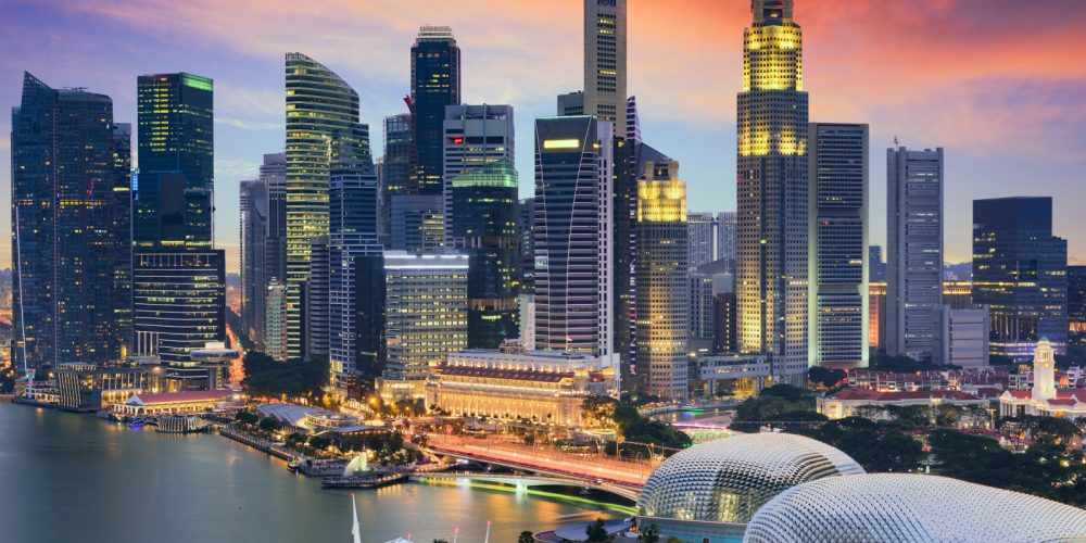Singapour : capitale mondiale de la smart city