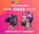 Vivatech2017 : le Paris de l'innovation