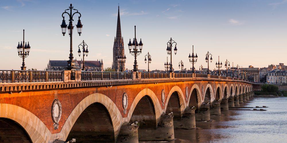 Bordeaux : de plus en plus attractive