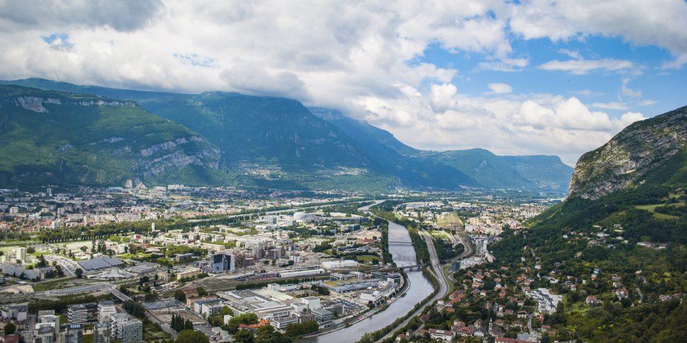 Grenoble, smart city en effervescence