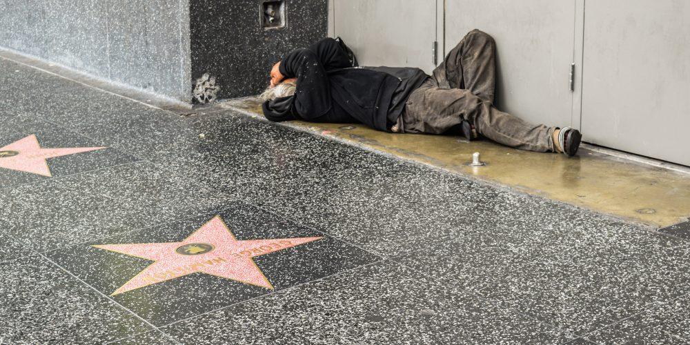 Los Angeles : un bout de jardin pour les sans-abris