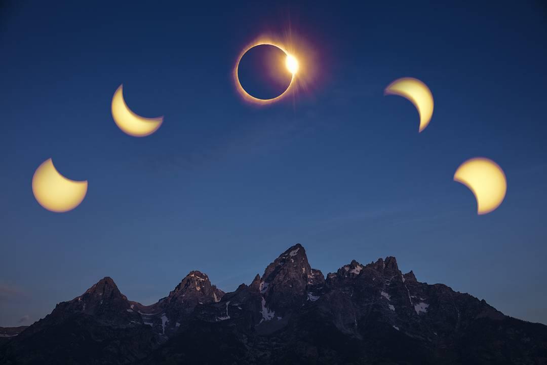 eclipse solaire ken geiger natgeo