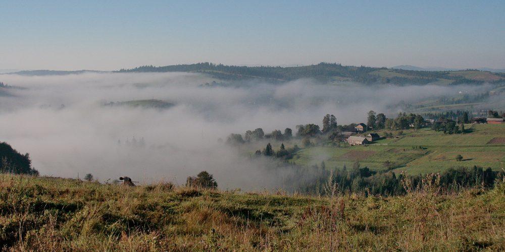 Transformer le brouillard en eau potable