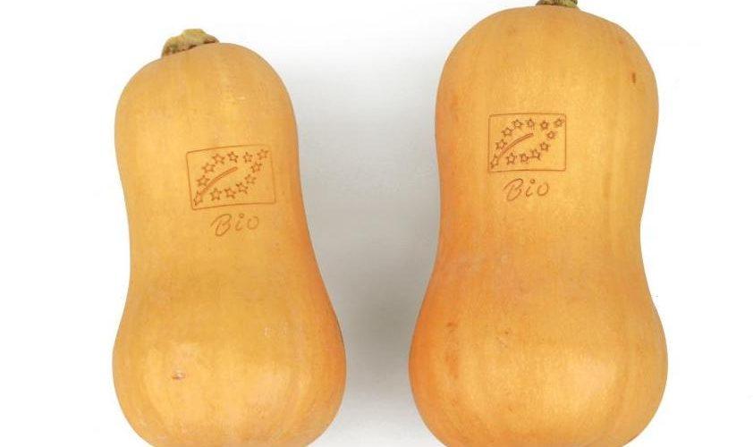 Delhaize : des légumes tatoués (DD 32 p.38)