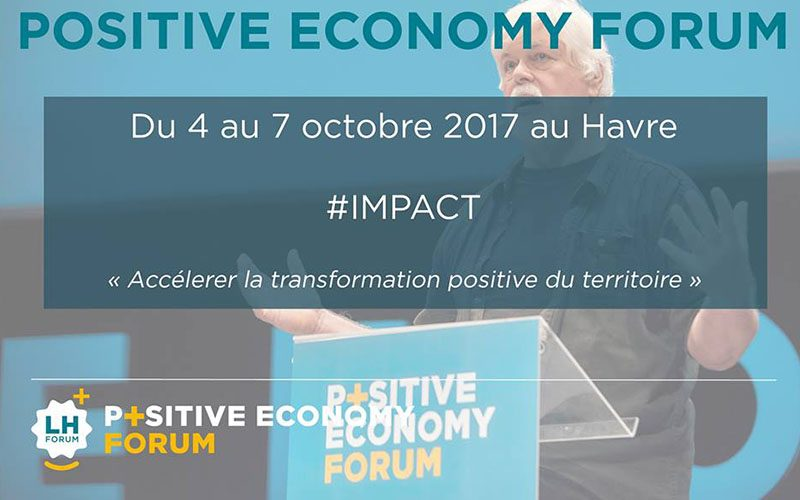 LH Positive Economy Forum : en quête d'impact