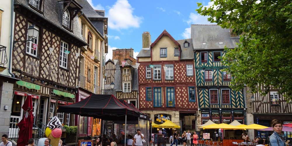 Rennes : une transition réussie