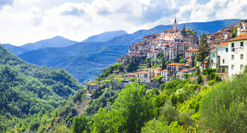 Slow tourism en Italie rurale avec Airbnb