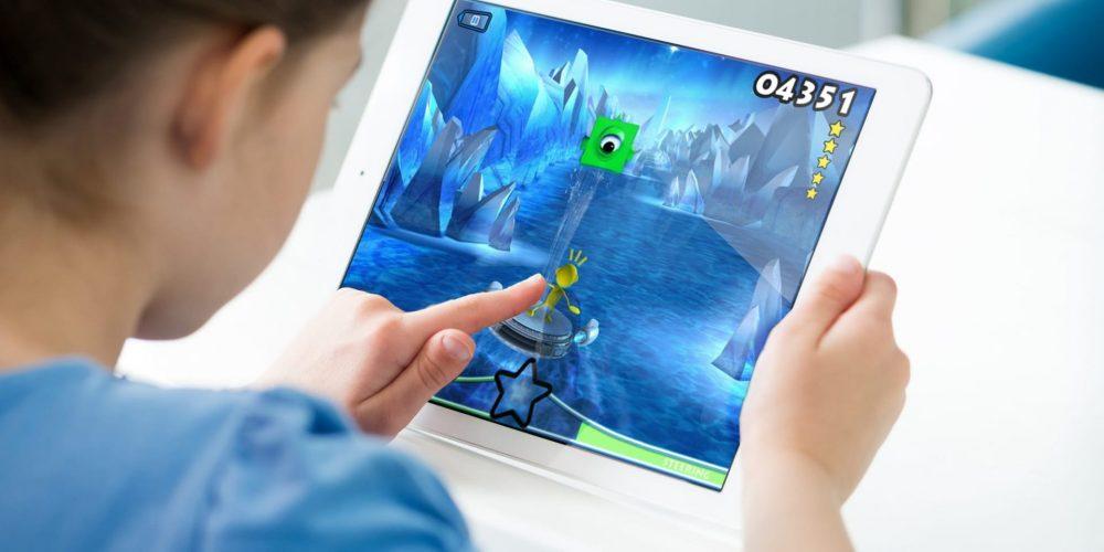 Des jeux vidéo pour traiter l'hyper activité