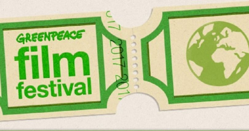 Greenpeace Film Festival : votez pour l'un des 7 finalistes !