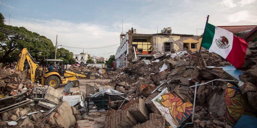 Arriba México : un Airbnb pour aider les victimes de séismes