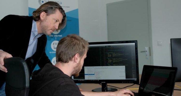 Luence : la startup 100% salariés handicapés