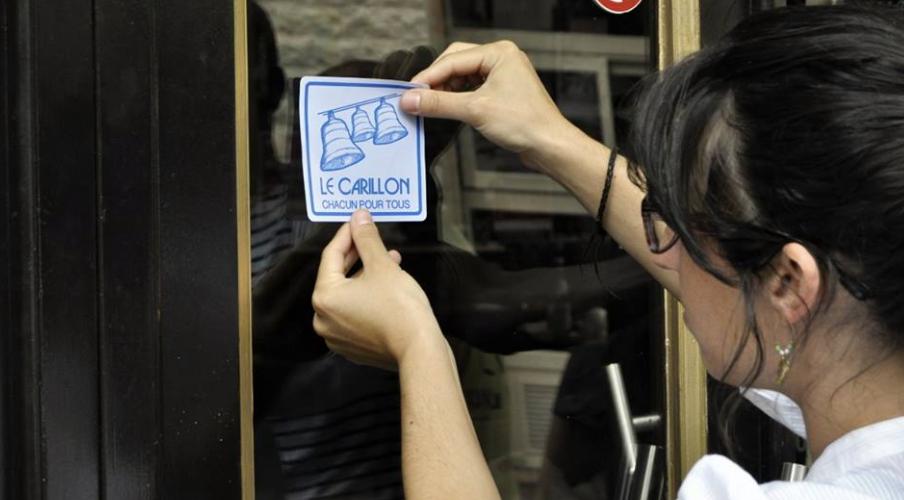 Le Carillon : le réseau qui veut recréer du lien social