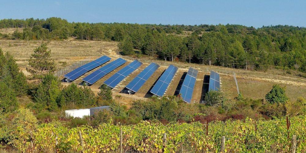 Occitanie : le premier parc solaire citoyen de France