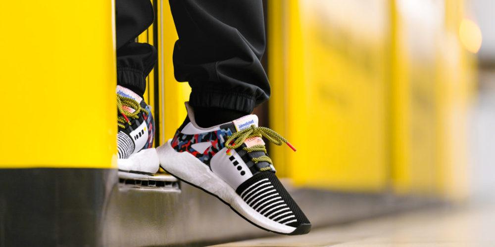 Berlin : chaussez vos baskets pour prendre le métro