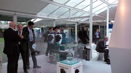HyVolution, le salon de la filière Hydrogène, ouvre ses portes le 4 avril
