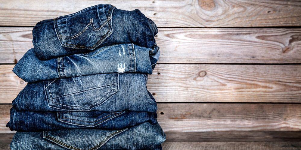 Des jeans plus écolos grâce aux bactéries E.coli