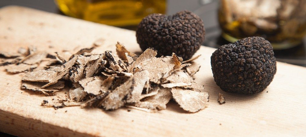 Bientôt, on cultivera des truffes parisiennes