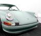 Des modèles Porsche de collection passent à l'électrique