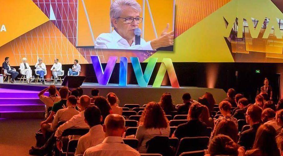 Viva Tech : le futur à portée de main