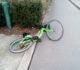 Gobee bike : les vélos cédés à des associations