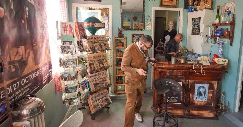 Le Havre : un musée du souvenir pour accompagner la transition du quartier