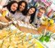 Strasbourg : des lycéens créent une paille écolo