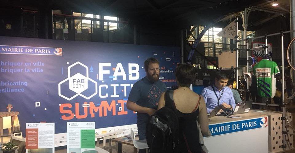 Fab City Summit : 18 villes s'engagent vers l'autosuffisance en 2054