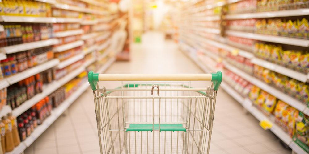 Supermarchés britanniques : une heure calme pour les autistes