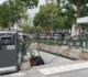 Paris teste des poubelles intelligentes à énergie solaire