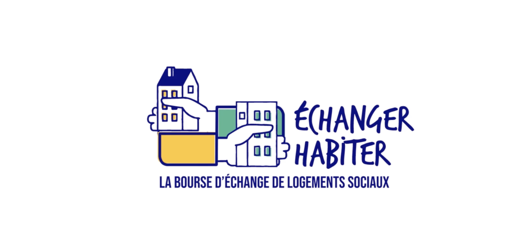 Paris : une plateforme pour échanger son logement social
